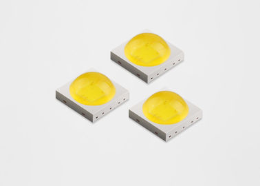 2W alta serie Bridgelux del chip 3V/6V 3535 del lume SMD LED per illuminazione dell'automobile/luce all'aperto